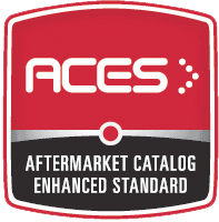 ACES (Aftermarket Catalog Exchange Standard) Data Standard