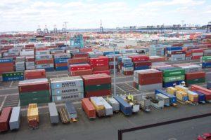 auto parts imports exports