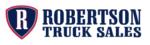 Robertson Truck Sales Inc